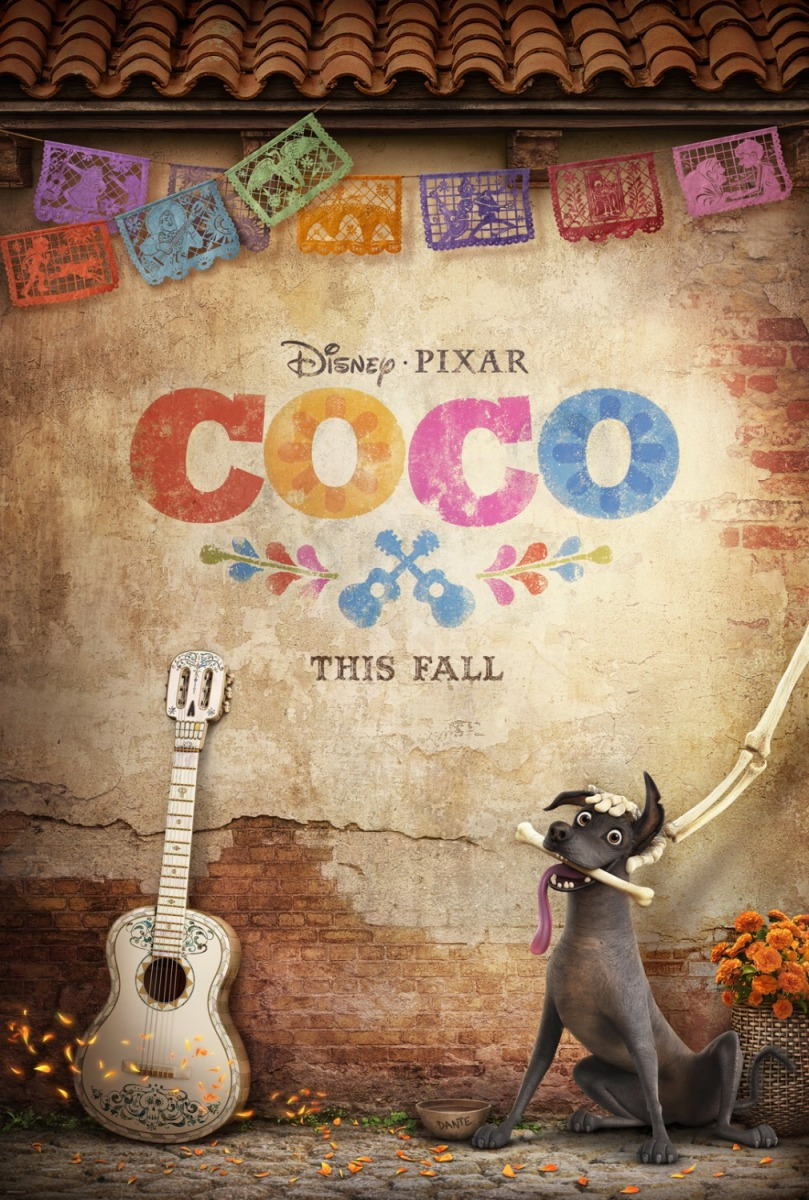 MOVIEADICTOS (trailer) - Coco